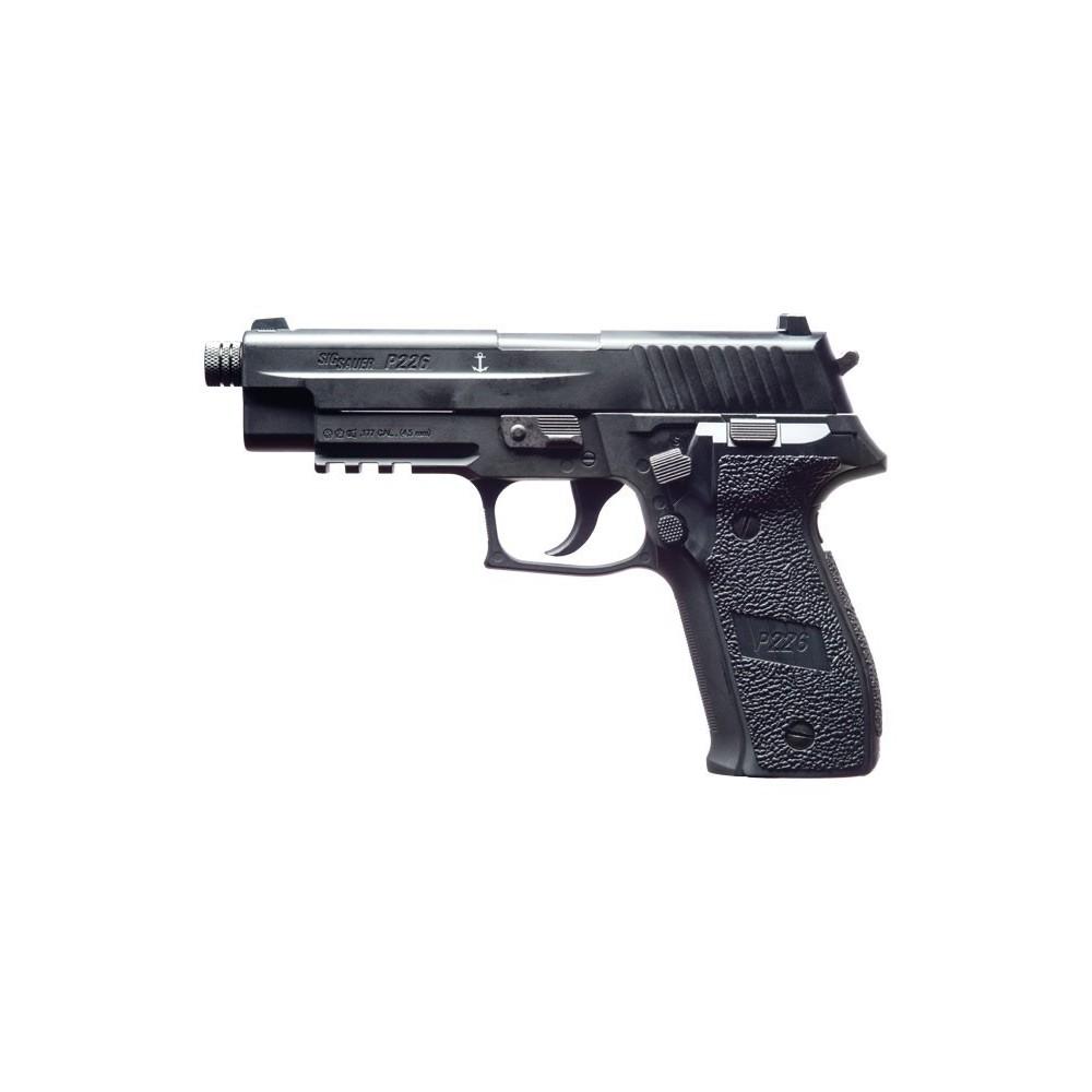 SIG SAUER P226 AIR PISTOL 4,5