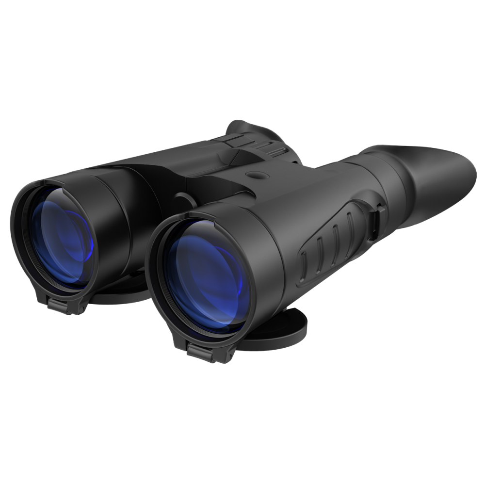 Binocular Yukon Point 10x42