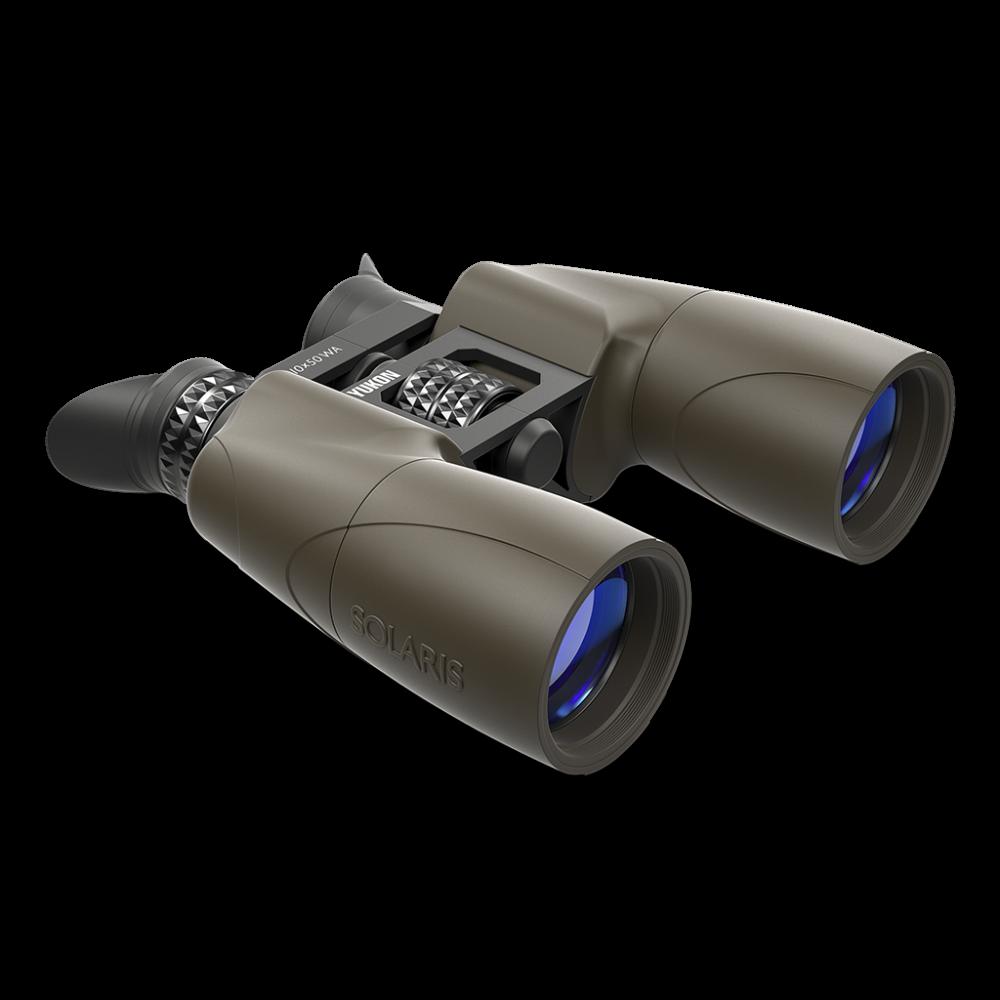 Binocular Yukon Solaris...