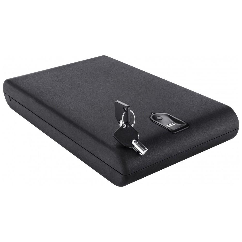 Barska Caja Seguridad Portatil