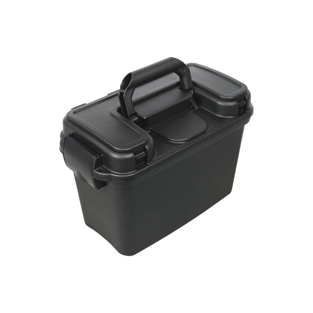 Allen Dry Box, Black Features