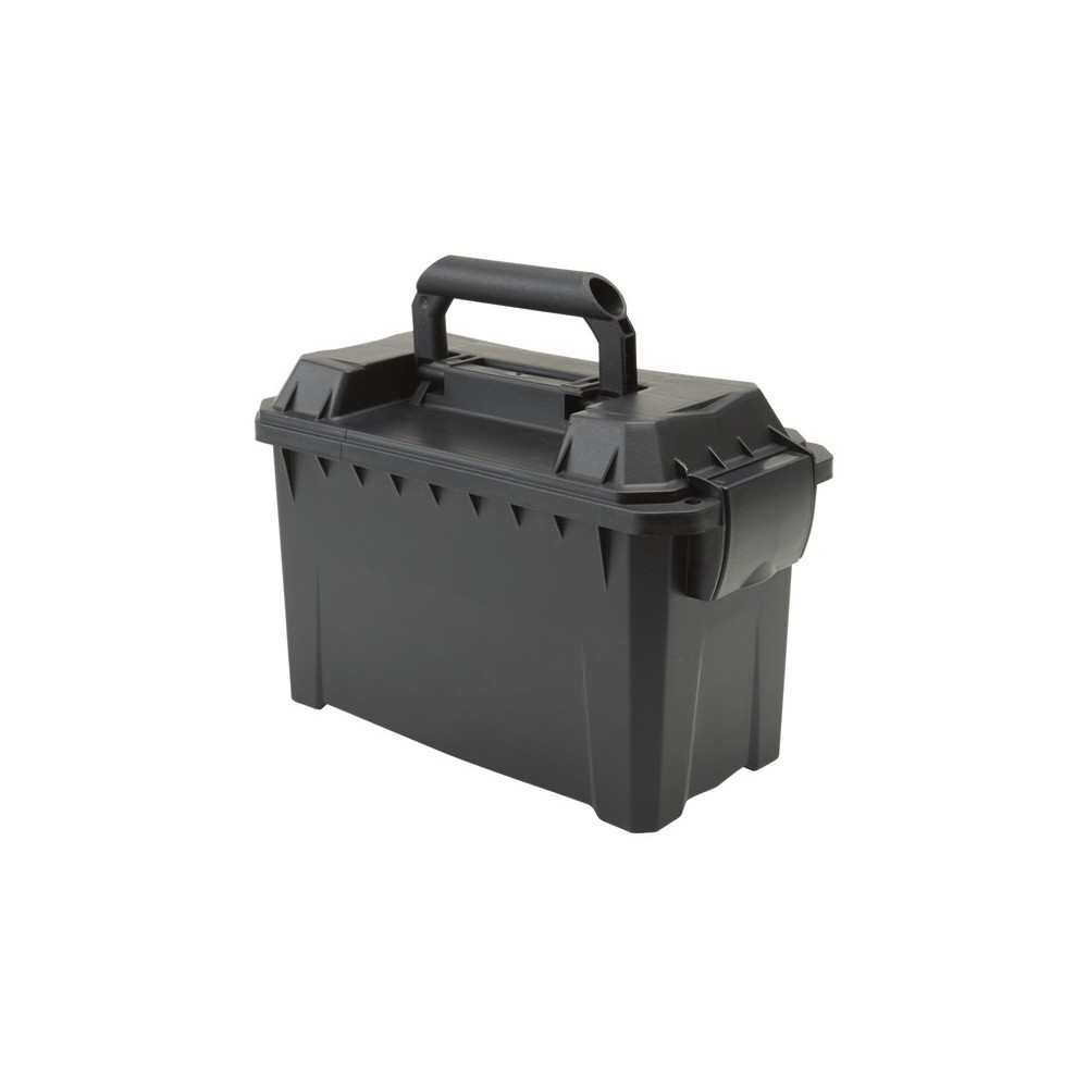 Allen Dry Box, Black Small