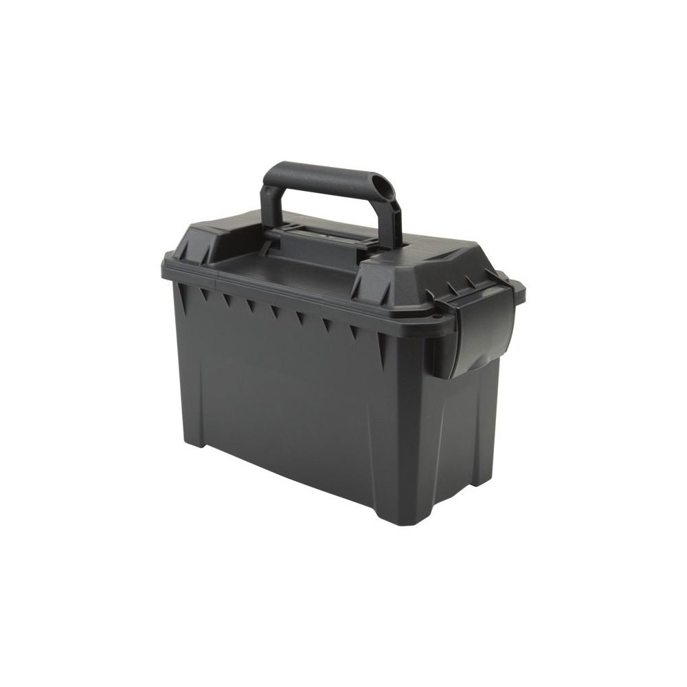 Allen Dry Box, Black Small