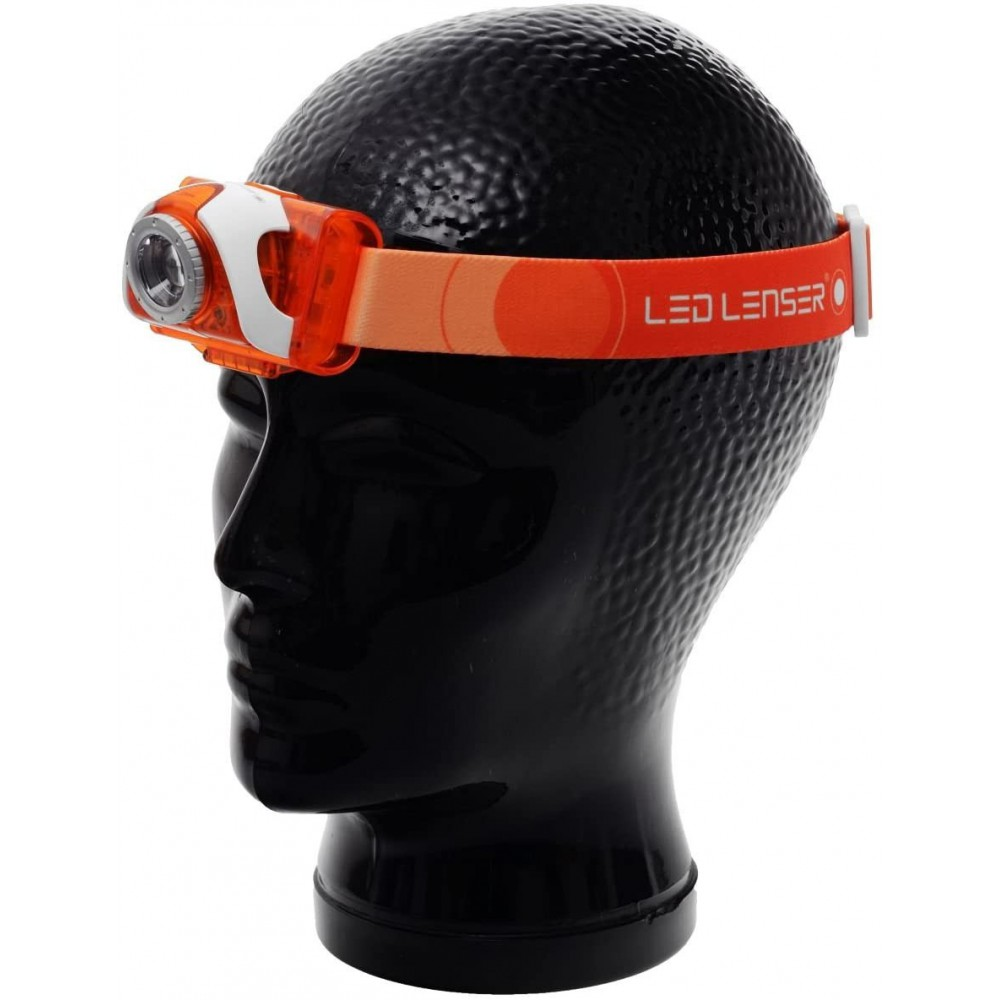 LINTERNA LED Lenser SEO 3...