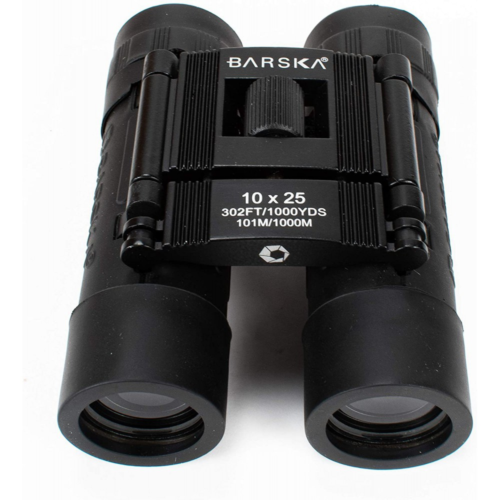 Barska Binocular Lucid 10x25