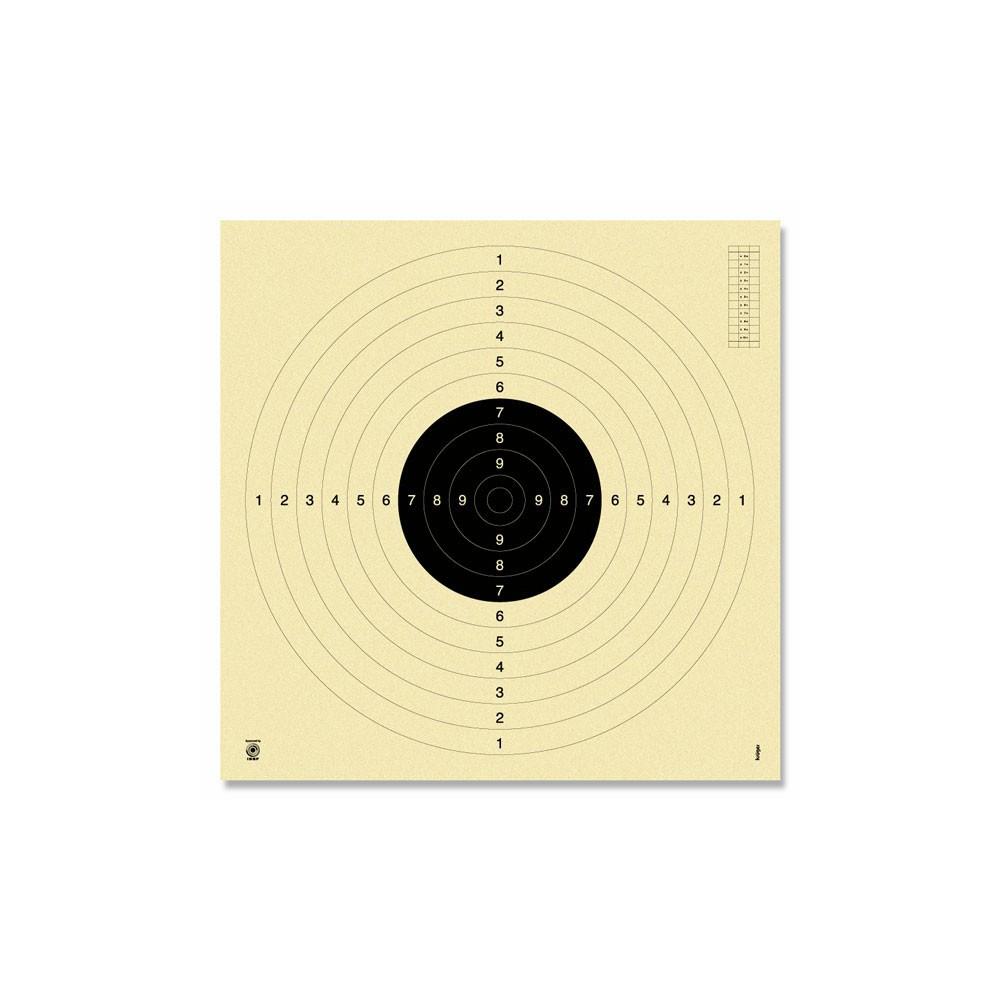 Blanco Pistola 25/50 m