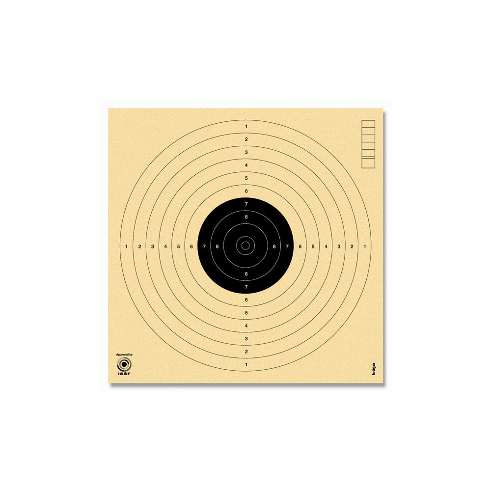 Blanco Air Pistol 10 m