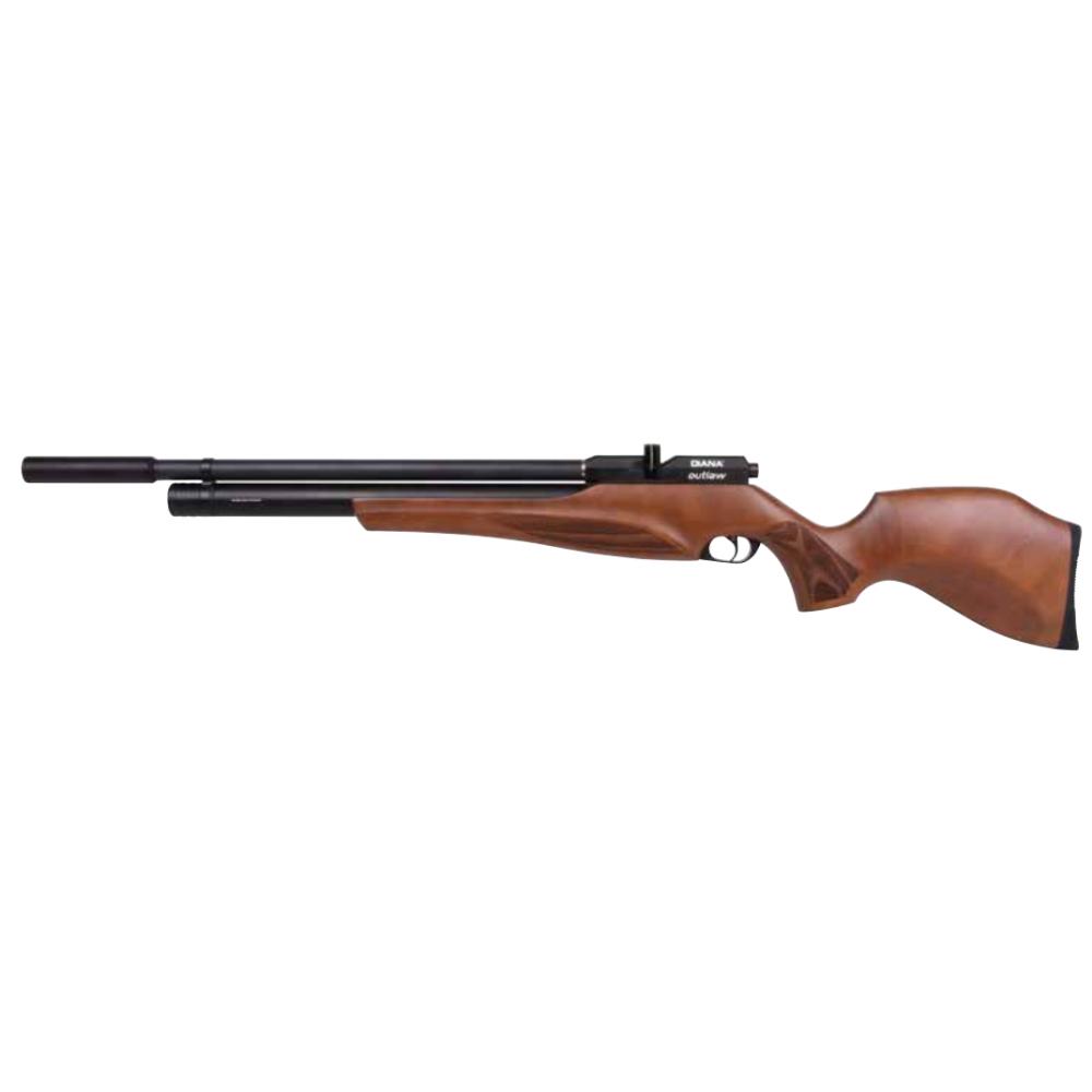 Diana Rifle PCP Outlaw cal....