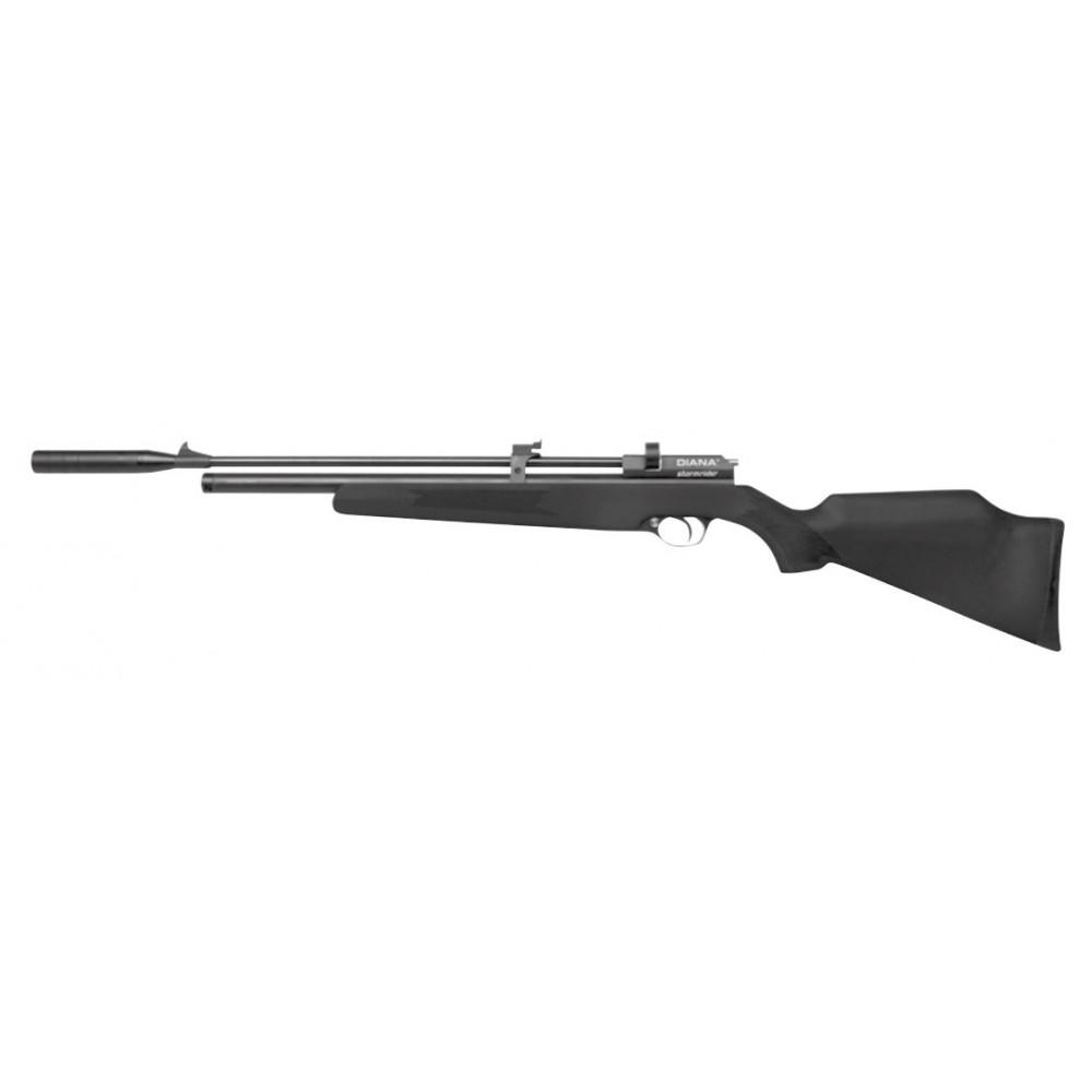 Diana Rifle PCP Stormrider...