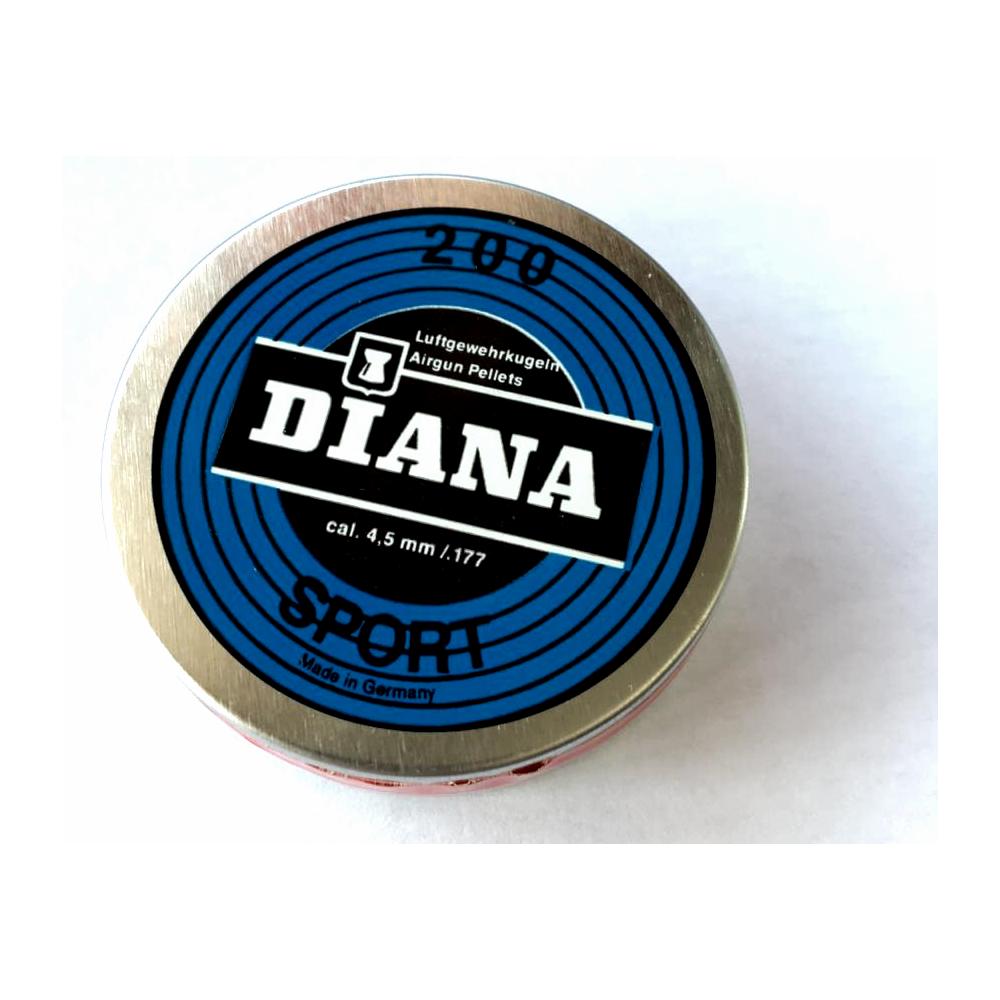 Diana Postón Punta Plana
