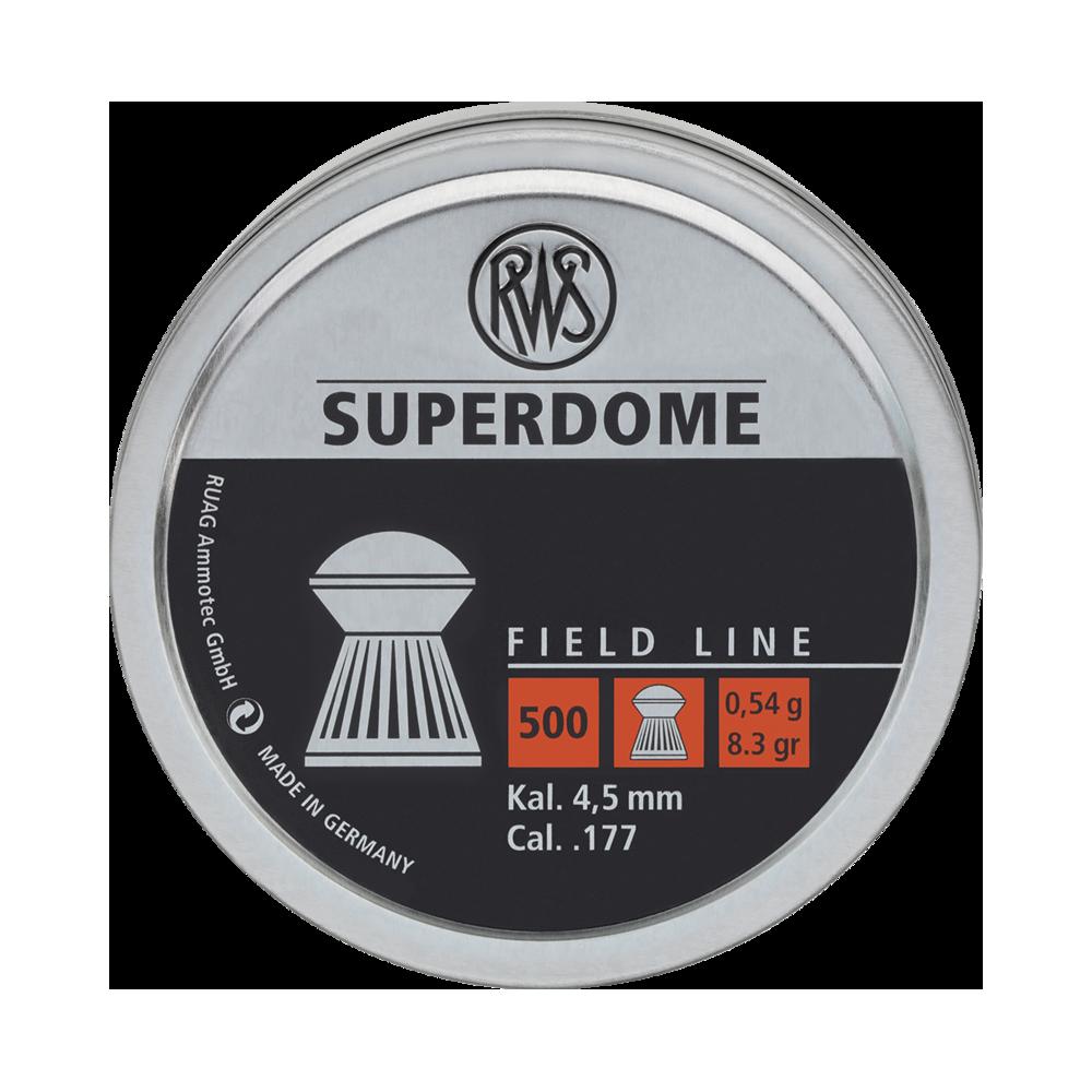 RWS Postón Superdome 5,5 mm