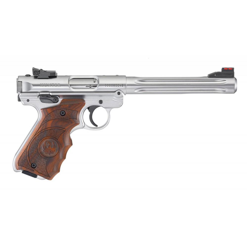 Ruger Pistola Mark IV...