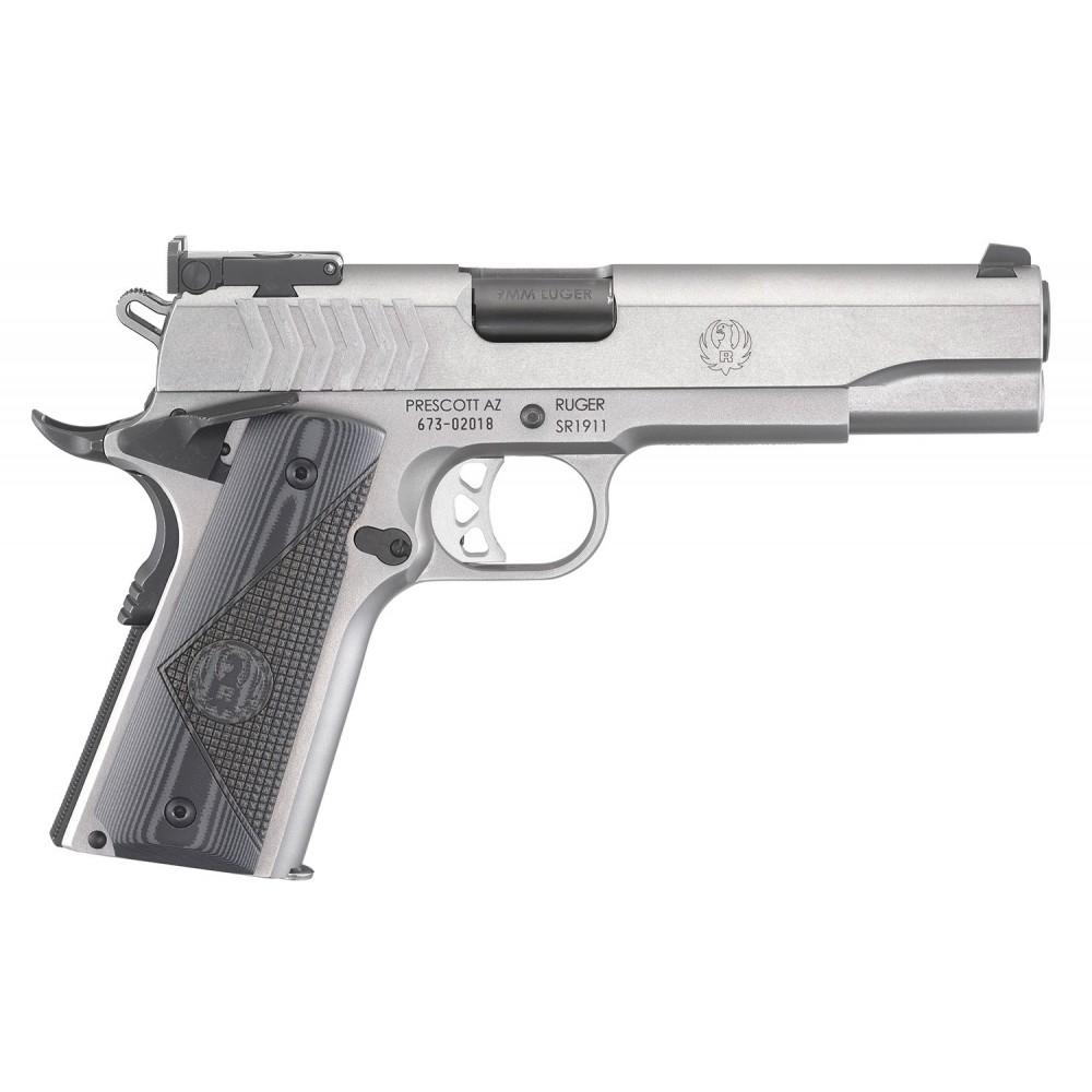 Ruger Pistola SR1911 cal.9 mm