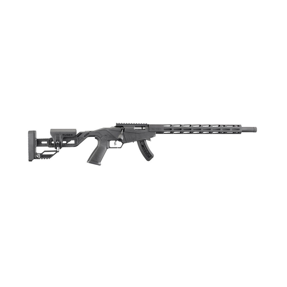 Ruger Rifle Precision®...