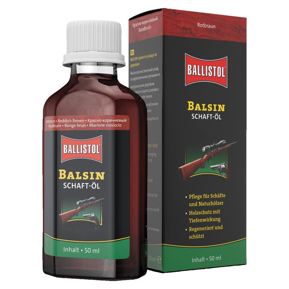 Ballistol Balsin Aceite...