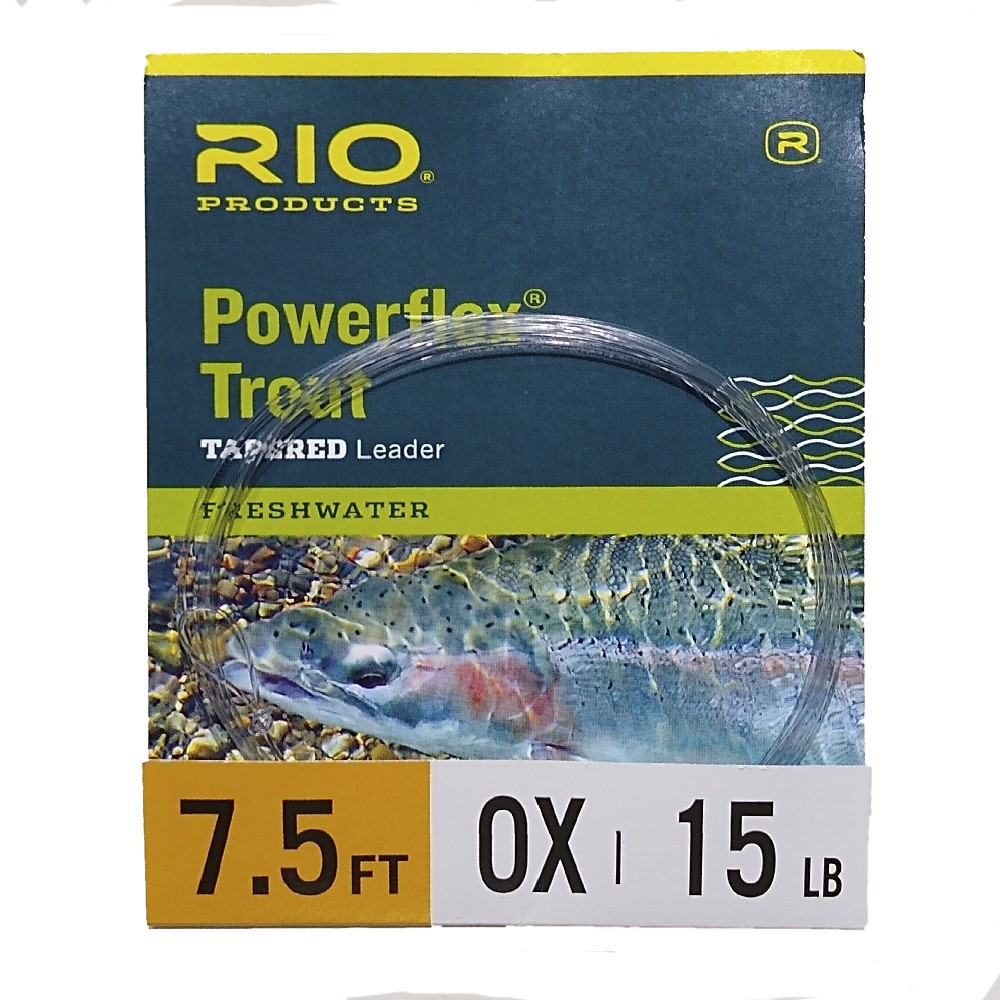 RIO Powerflex Trout 7,5 ft
