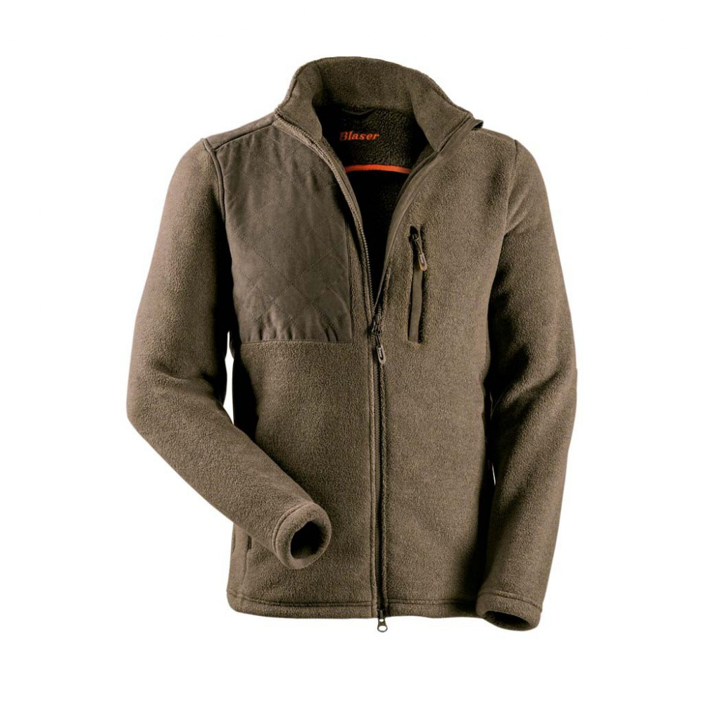 Blaser Outfits Polar Fleece...
