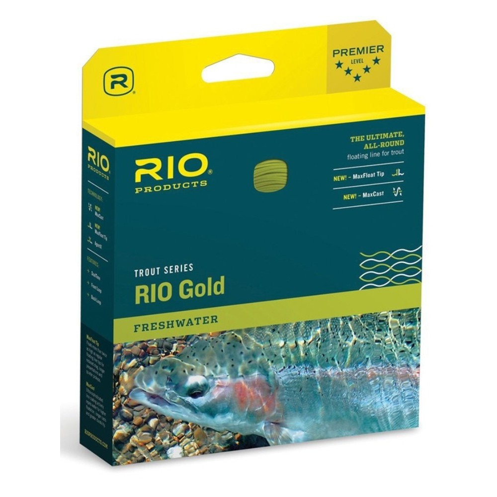 RIO Gold WF 7 F