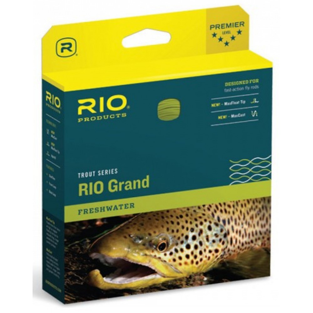 RIO Grand WF-5-F