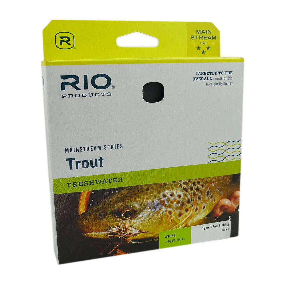 RIO Mainstream Type 3 Full...