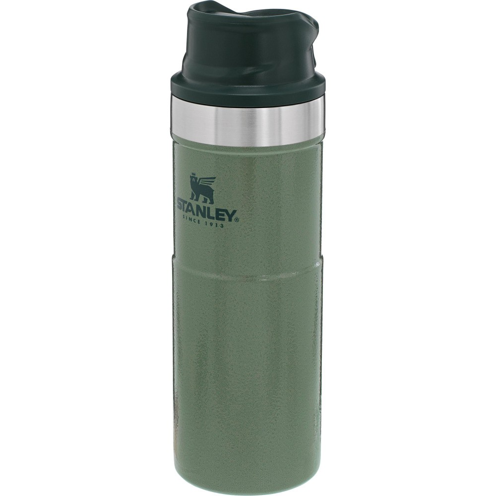 STANLEY VASO MUG GREEN 470 ML