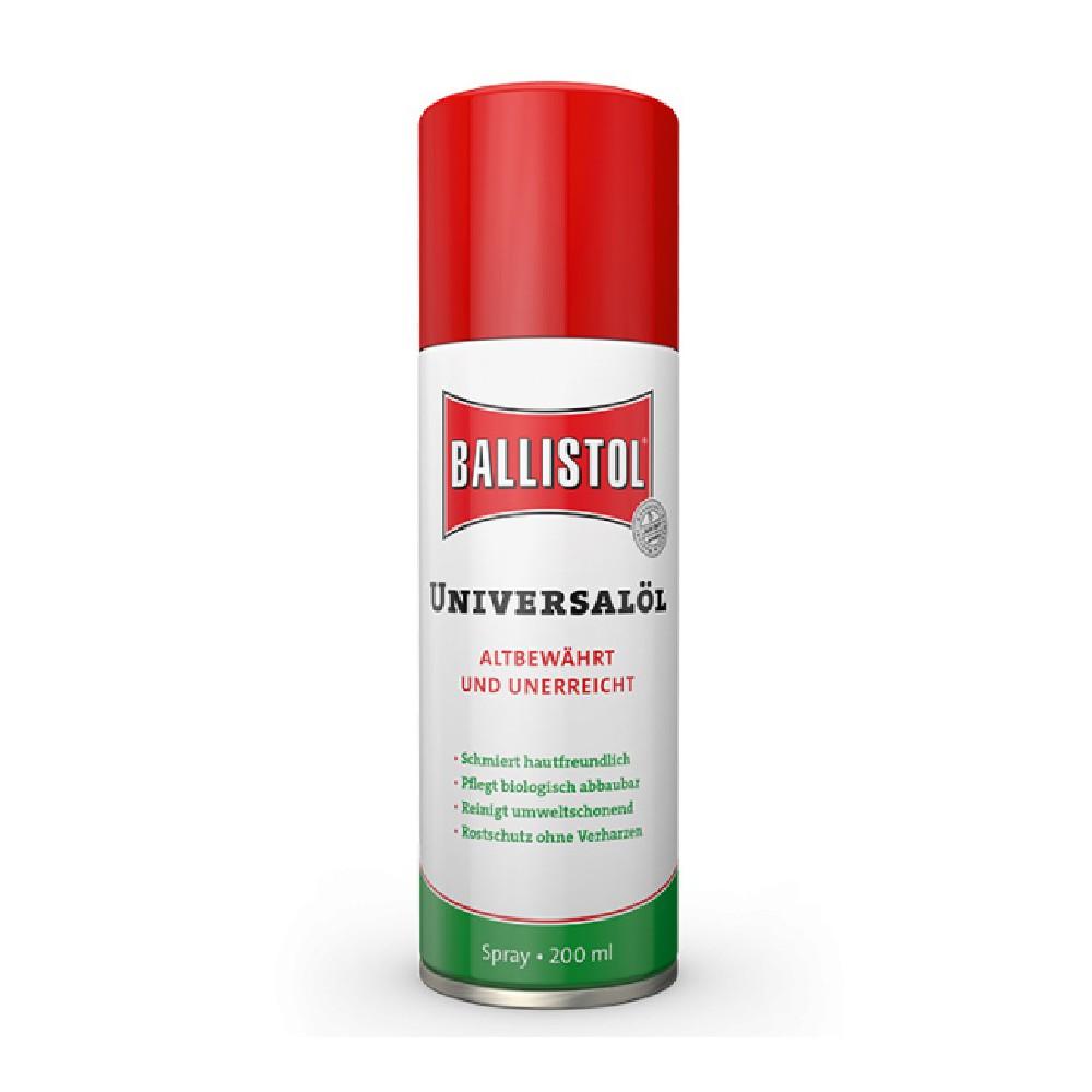 Ballistol Aceite Pumpspray...