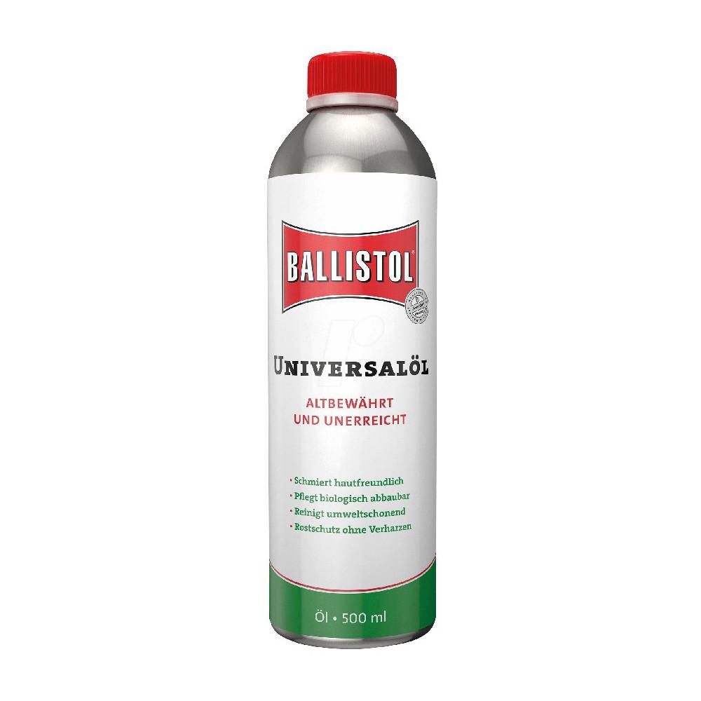 Ballistol Aceite Armas 500 ml