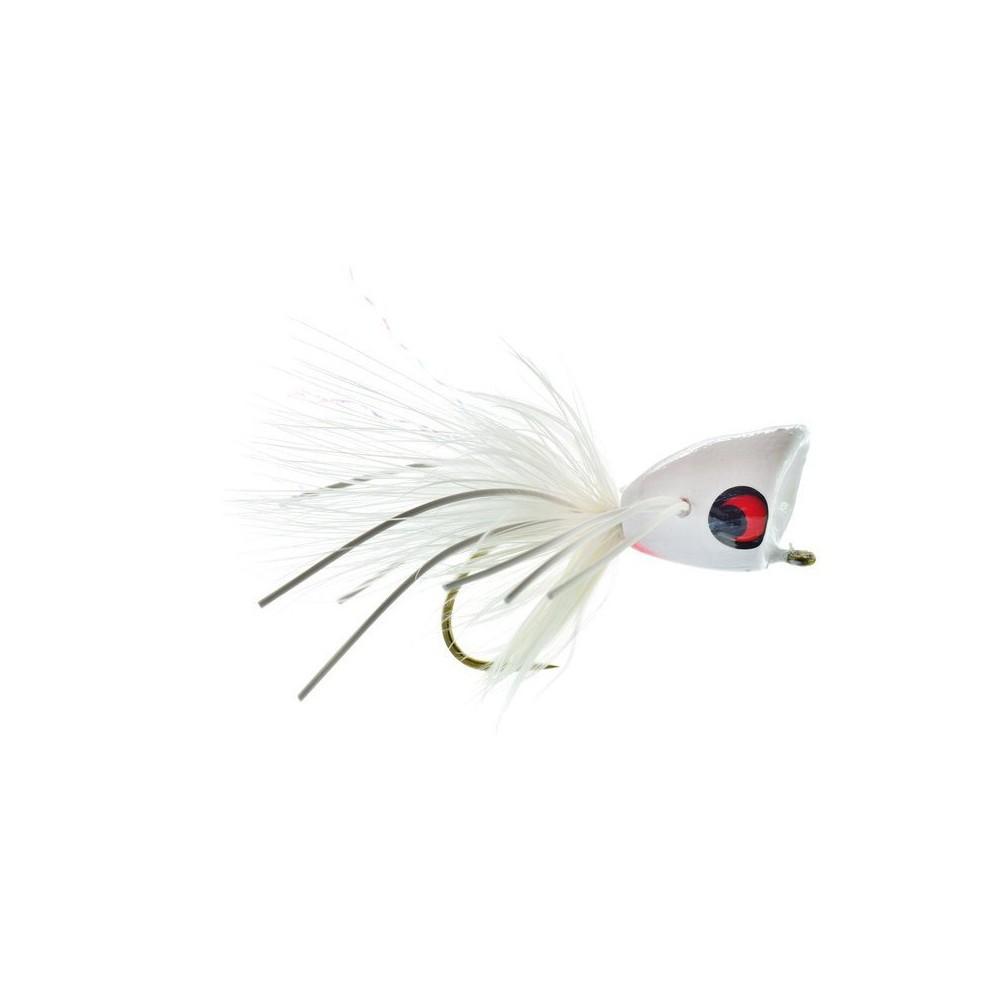 MOSCA MICRO POPPER WHITE (B23)