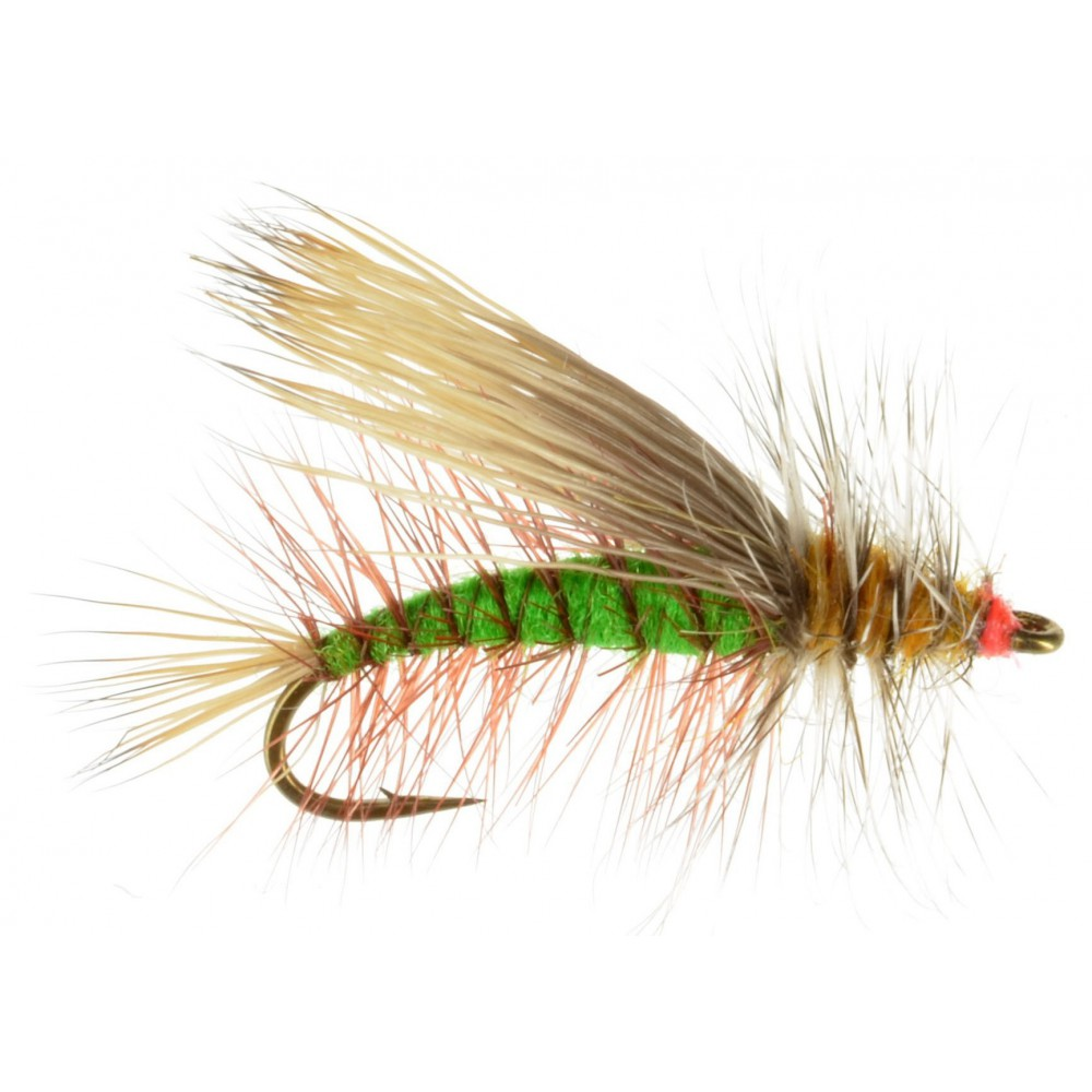 MOSCA STIMULEITOR GREEN (D48)