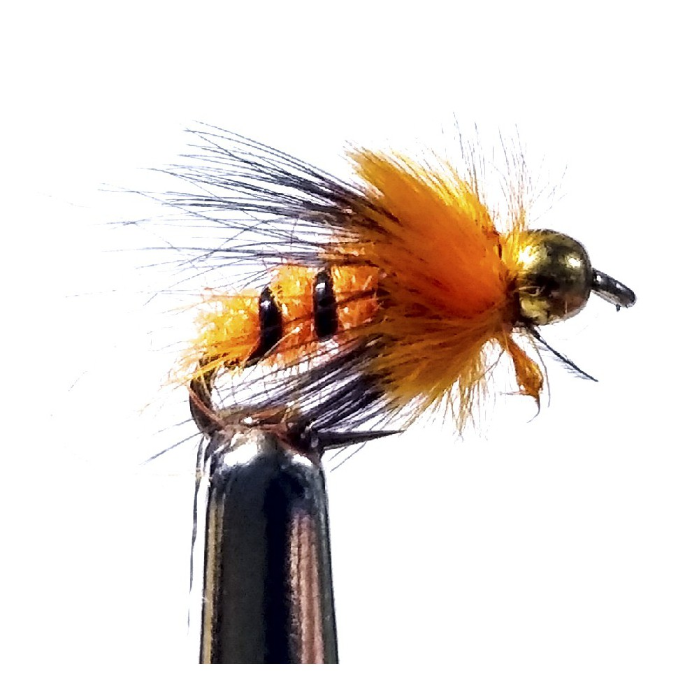 MOSCA FLYING CIRCUS CADDIS...