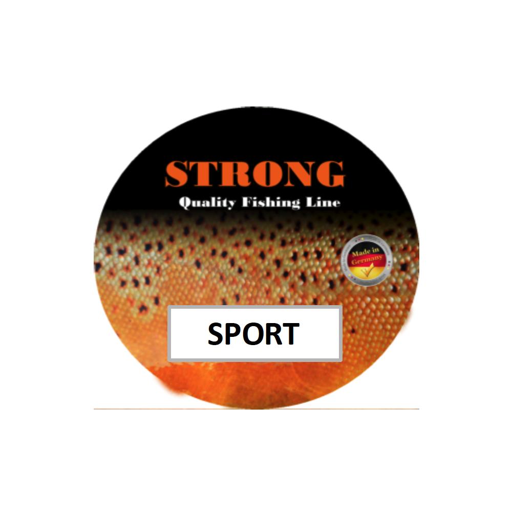 Strong Nylon Sport Alemán