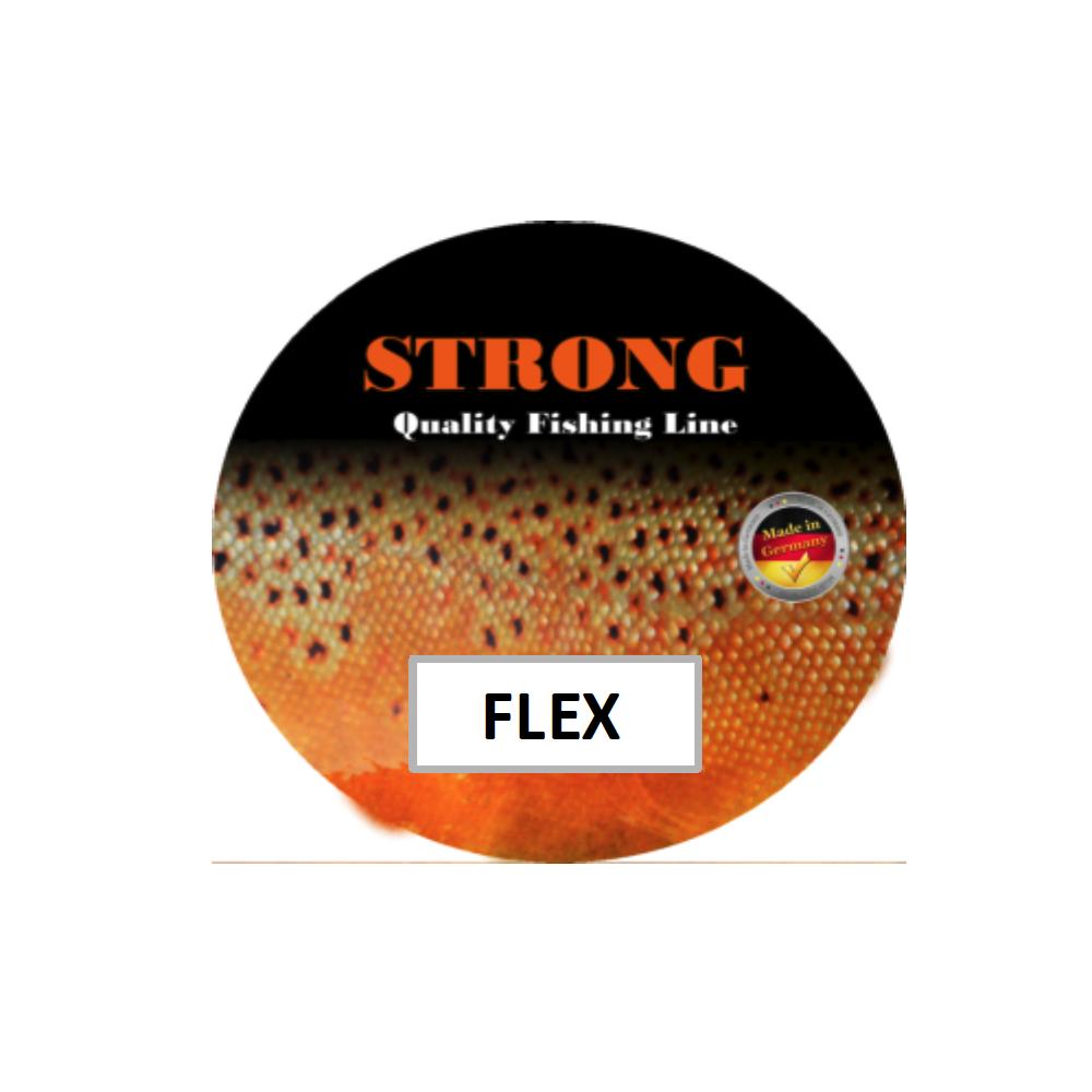 Strong Nylon Flex Alemán