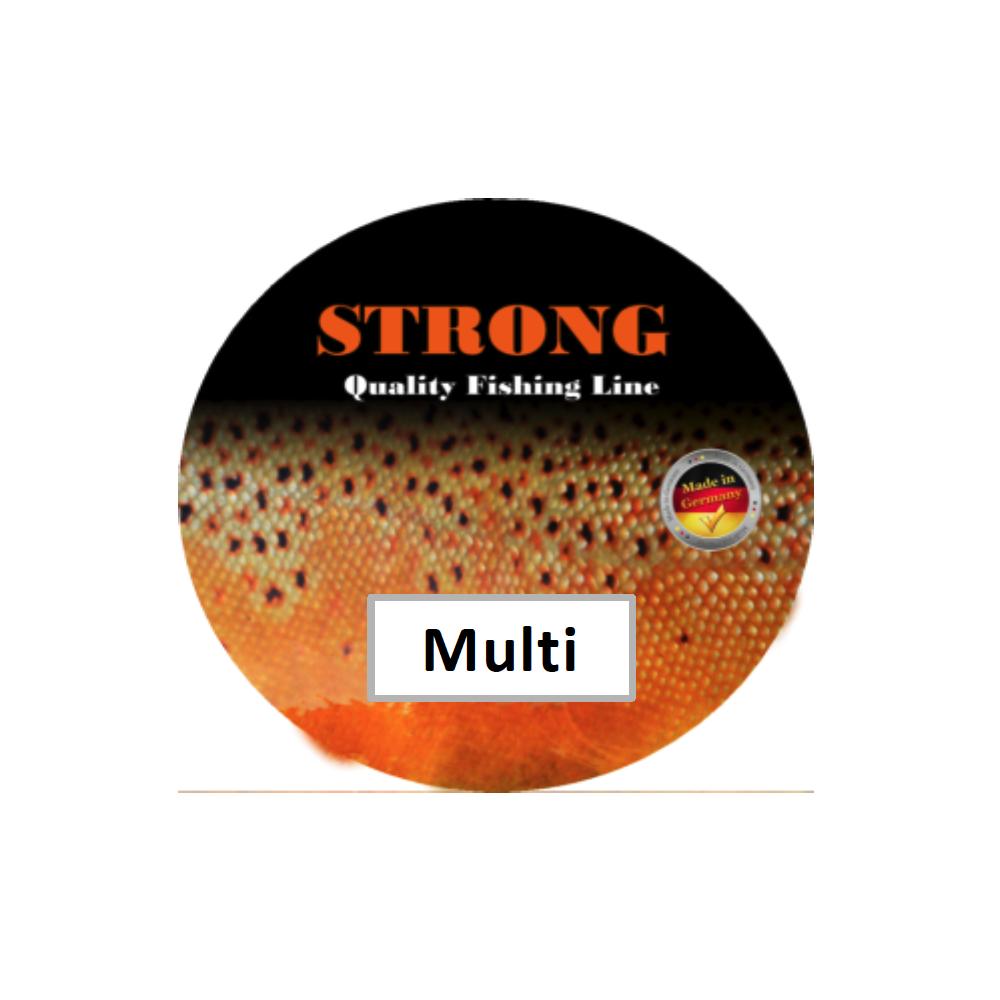 Strong Multifilamento
