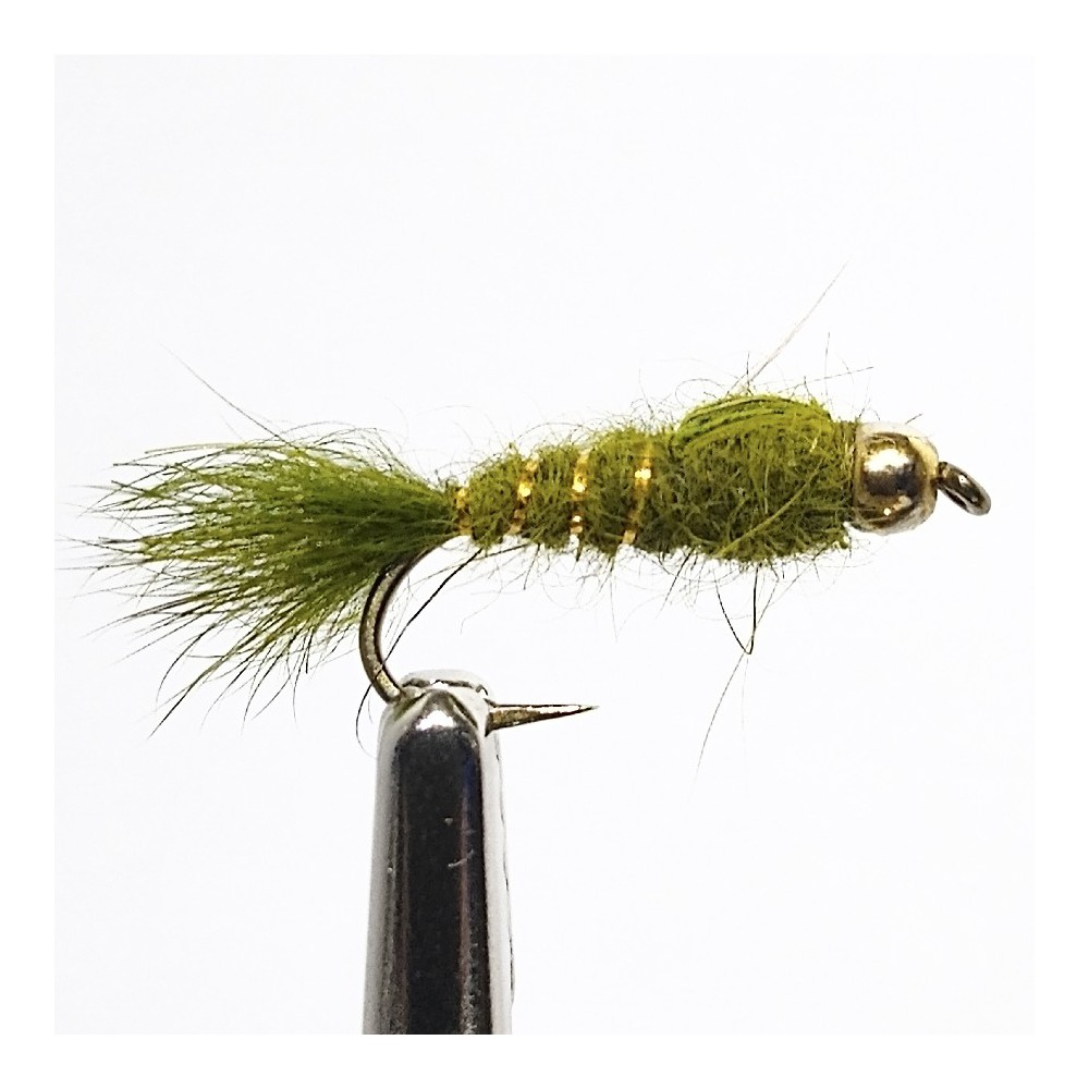 MOSCA HARE'S EAR OLIVE (A11)