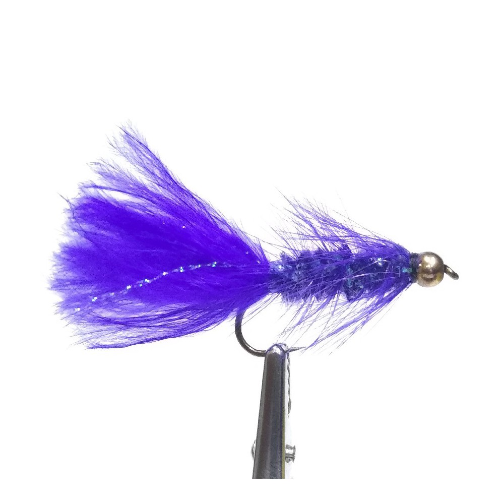 MOSCA CRYSTAL BUGGER PURPLE...