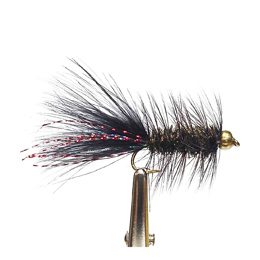 MOSCA WOOLLY BUGGER, PEA...