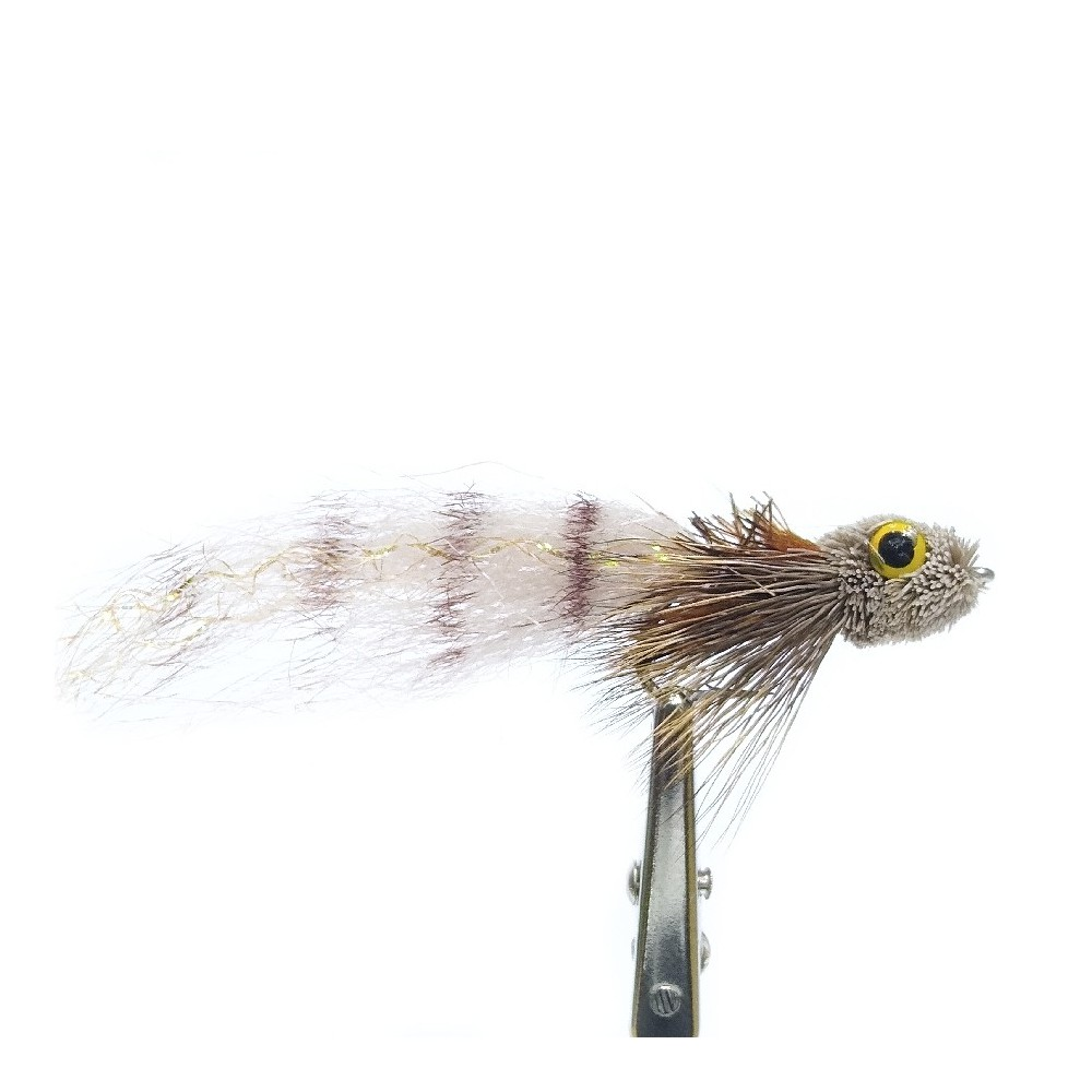 MOSCA BONEFISH SLIDER,...