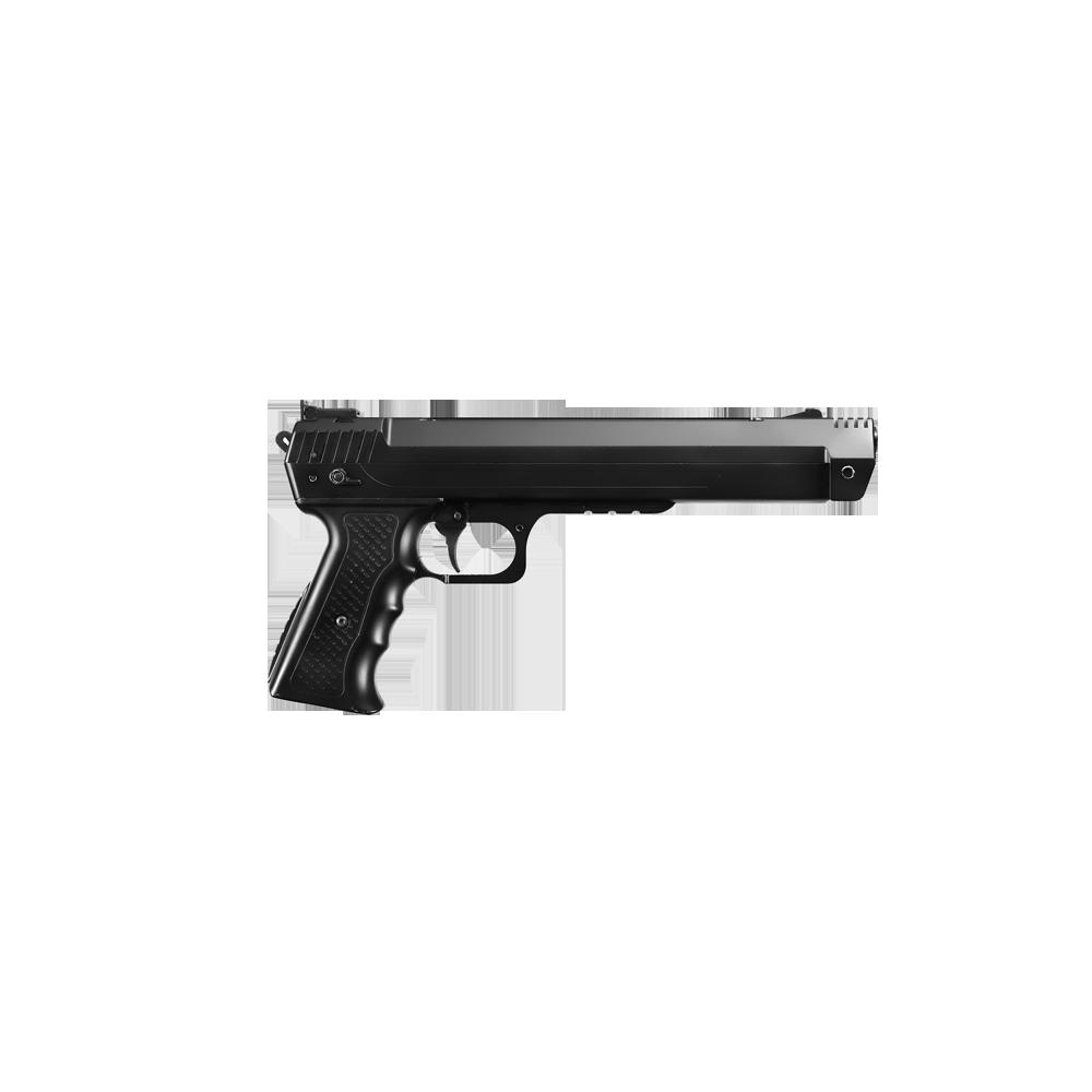 Pistola Modelo S400 cal 4.5