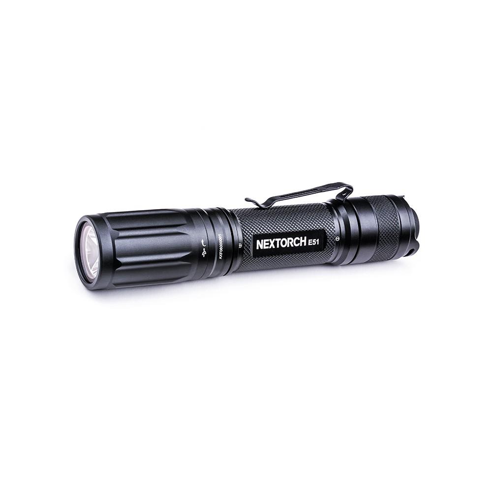 Linterna  Nextorch E51 1400 L