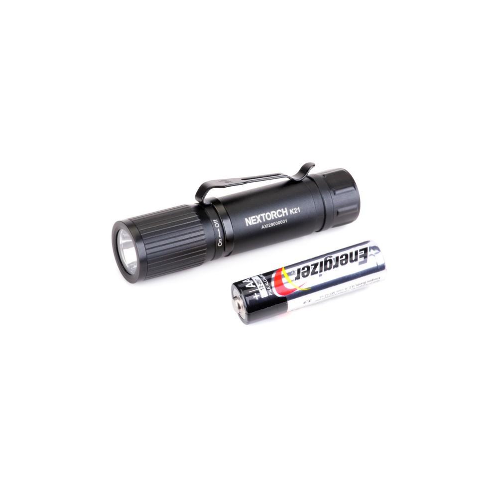 Linterna  Nextorch K21 160L