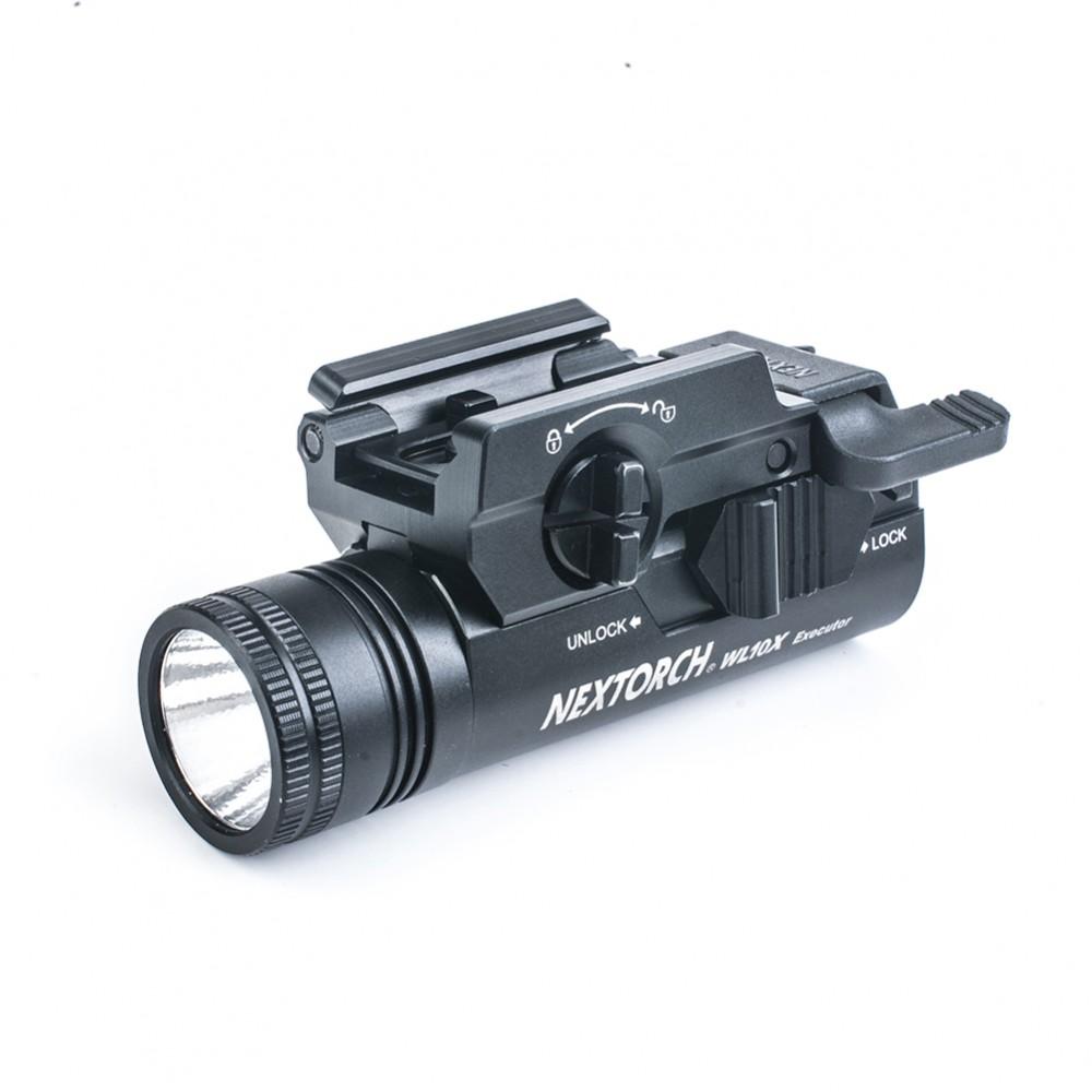 Linterna  Nextorch WL10X 230L