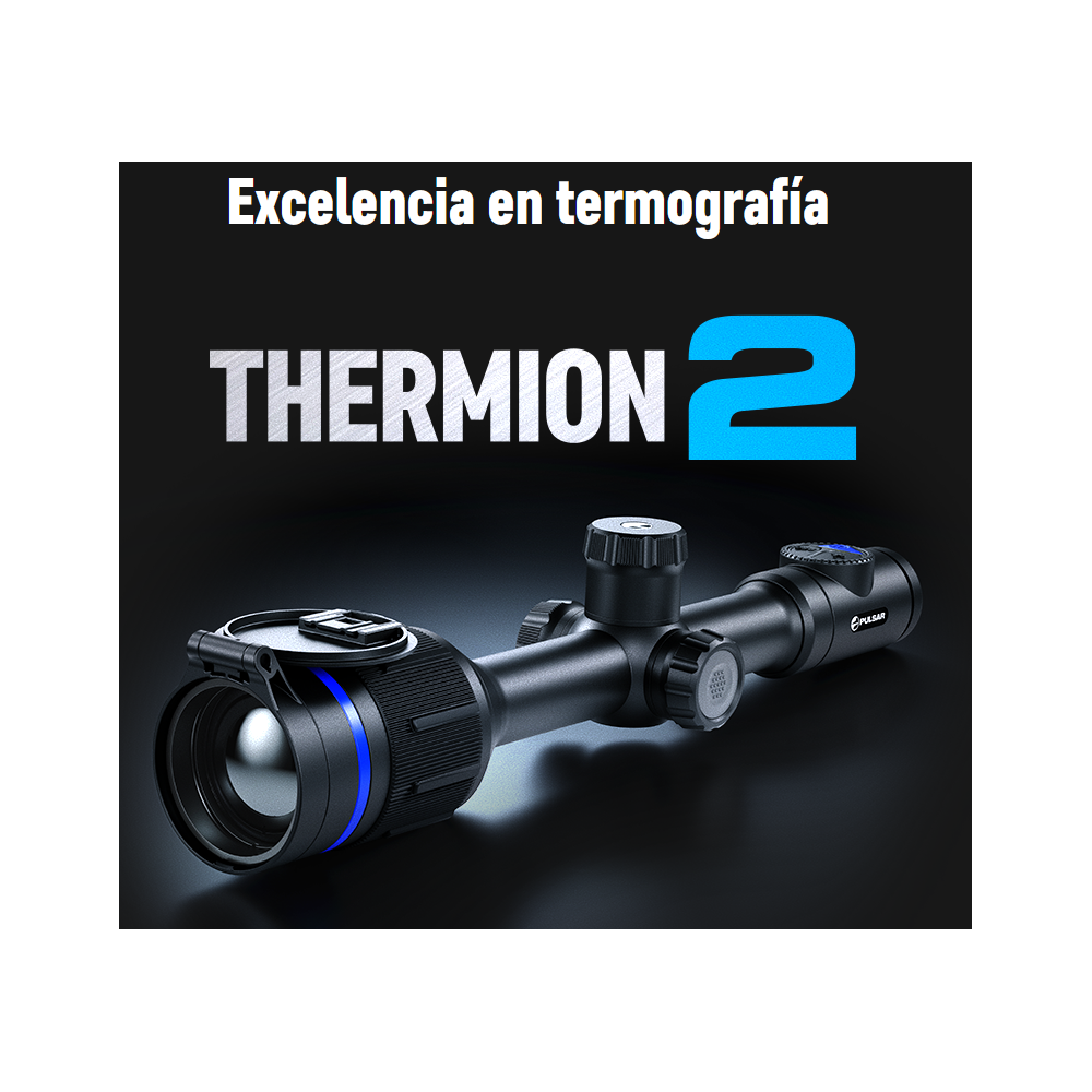 Pulsar Thermion  2