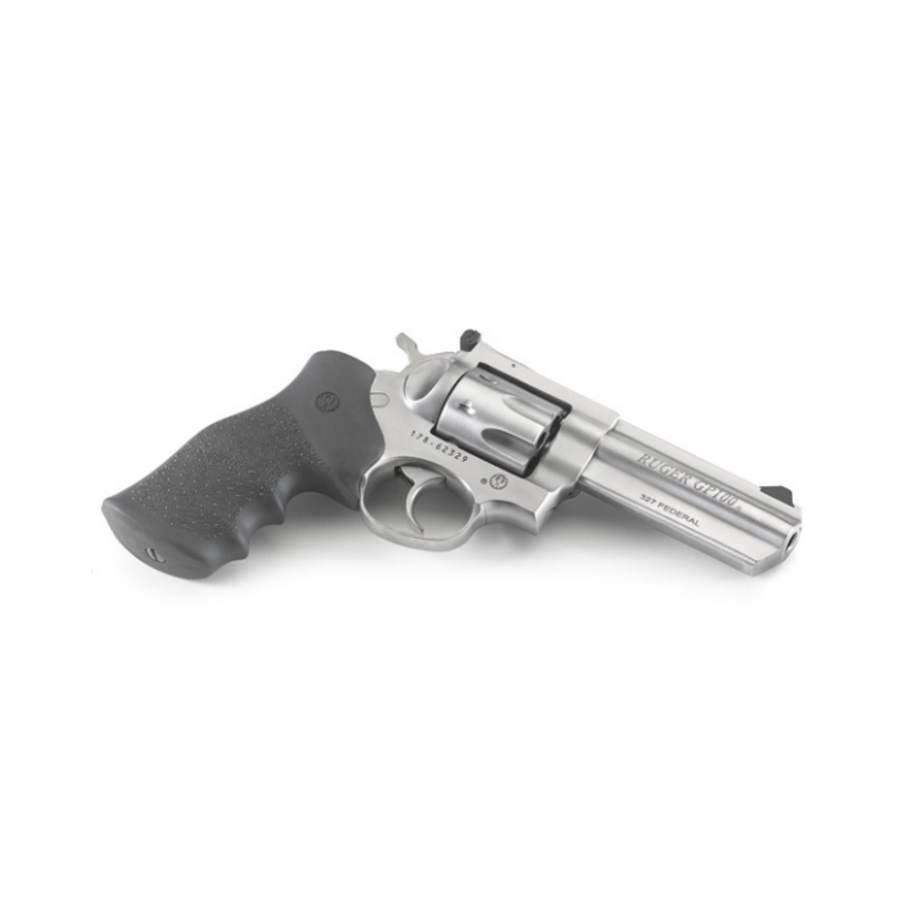Ruger Revolver GP-100 Doble...
