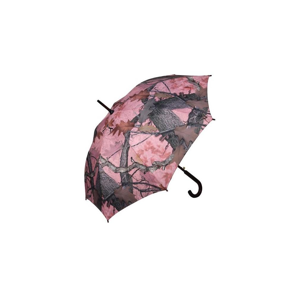 Paraguas Rosado Camuflado...